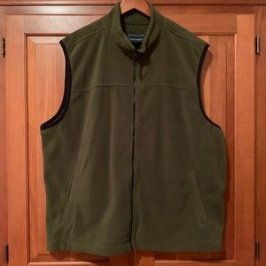 Men's Saddlebred Fleece Vest
